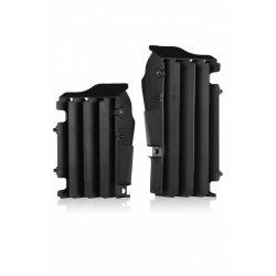 Acerbis hűtővédő KAWA 450 KFX 16-20 - fekete