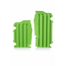 Acerbis hűtővédő KAWA 450 KFX 16-20 - zöld