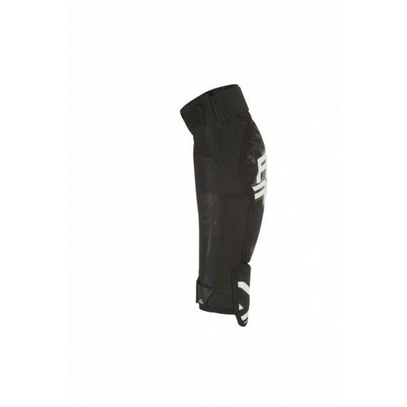 Acerbis térdvédő - X-zip CE - fekete