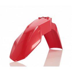 Acerbis első sárvédő - GASGAS EC/MC/EX 2021- piros