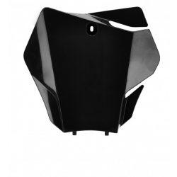 Acerbis fejidom - GASGAS EX/MC 2021 - fekete